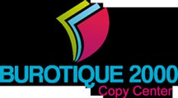 Burotique 2000 - Copy Center